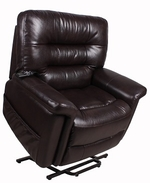 Therapedic Washington 3 Position Reclining Lift Chair
