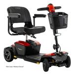 Pride Zero Turn 8 4-Wheel (Jazzy® Zero Turn)